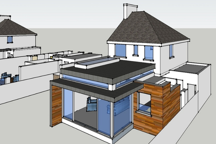 Know Why You Need to Rely on an Architect for Extensions