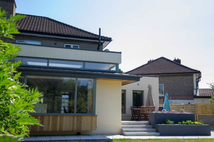 House Extensions : Important Things You Need to Know Before You Start - Part I