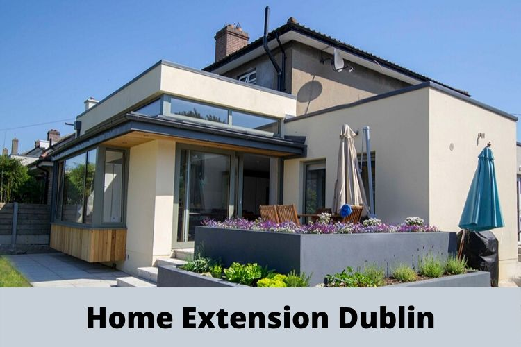 Know 4 Powerful House Extension Tips