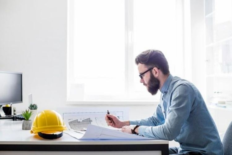 How Does a Professional Architect Work?