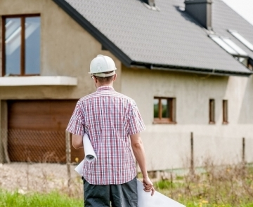 Why Should You Work With A House Architect?