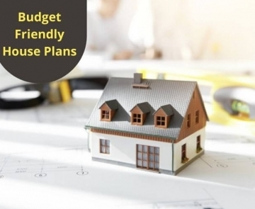 3 Straightforward House Design Plans For Within Your Budget