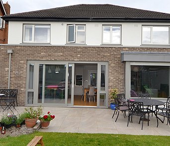 residential architects dublin the house architects