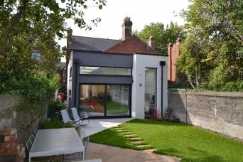 House Extensions Dublin